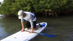 Stand Up Paddling - Getting Started