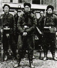This Day in History: Jun 20, 1900: Boxer Rebellion begins in China - http://dingeengoete.blogspot.com/2013/06/this-day-in-history-jun-20-1900-boxer.html