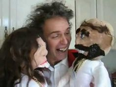 ▶ KEN DODD -THE LAUGHING GNOME - YouTube