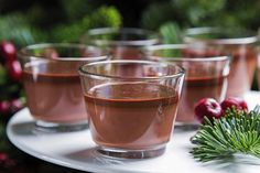 Μους σοκολάτας με πορτοκάλι Chocolate Fondue, Mousse, Panna Cotta, Sweet Tooth, Food And Drink, Cooking Recipes, Sweets, Tableware, Ethnic Recipes