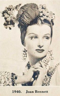 Edwardian Period 1930s   fashion history timeline of 1930s millinery – as worn by Hollywood ...