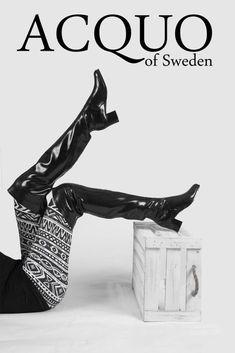 Portfolio - Acquo of Sweden