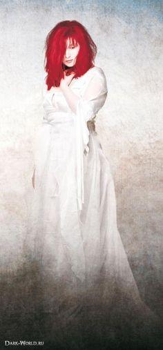 PERSEPHONE - Sonja Kraushofer - Home 2000 Persephone, Photo Reference, Singer, Metal, Girls, Anime, Toddler Girls, Daughters, Maids