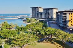 61. Darwin - World's Most Incredible Cities