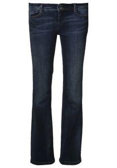 Schicke Bootcut für deine Freizeitaktivitäten! Even&Odd Jeans Bootcut - blue denim für 34,95 € (09.11.14) versandkostenfrei bei Zalando bestellen.