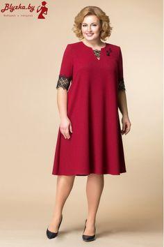 Платье женское RN-1-1591-2
