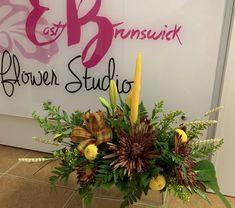 Unique Floral Arrangement Classes offered at EB Flower Studio in East Brunswick NJ! Floral Arrangement Classes, Floral Arrangements, Flower Studio, Girls Night Out, Floral Design, Table Decorations, Flowers, Girls Night In, Ladies Night