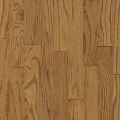 Bruce�America's Best Choice 3-in W Prefinished Oak Engineered Hardwood Flooring (Butterscotch)$2.79/sf