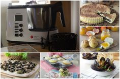 Monsieur Cuisine Plus Archives - Uovazuccheroefarina Espresso Machine, Kitchen Appliances, Cooking, Food, Betta, Food Cakes, Thermomix, Espresso Coffee Machine, Diy Kitchen Appliances