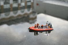 The Little People Project.