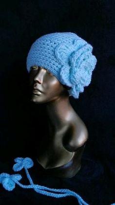 Crochet Winter, Crocheted Hats, Winter Hats For Women, Fall Accessories, Cloche Hat, Boho Outfits, Hippie Boho, Cool Kids, Toddler Girl