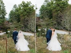 Ty + Jacqueline Married at Splendor Mountain in Tiger GA