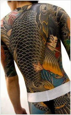Traditional Japanese Koi Fish Tattoo Designs   40 Beautiful Koi Fish Tattoo Designs