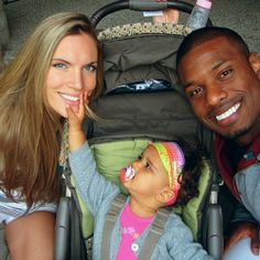 Cutie pie bmww interracial family interracialeroticabooks.com #interracialfamily #mixedracefamily #mixedfamily