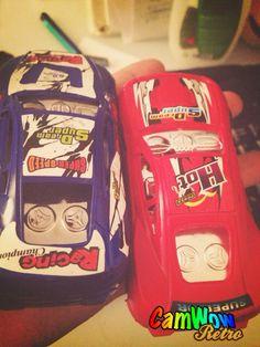 #cars #demihijo #mysonsCars