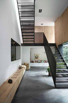 Fragments of architecture — Peter's House in Copenhagen / Studio David...