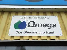Omega Lubricants