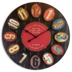 26.99 € ❤ #Deco #Style #Conptemporain, #Horloge #XL à piles Féroé 76 cm à grandes aiguilles ➡ https://ad.zanox.com/ppc/?28290640C84663587&ulp=[[http://www.cdiscount.com/maison/decoration-accessoires/horloge-deco-76-cm/f-117635601-ori3661474117532.html?refer=zanoxpb&cid=affil&cm_mmc=zanoxpb-_-userid]]