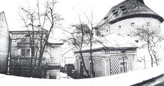 Siancova ulica, Bardejov Old Photographs, Snow, Outdoor, Outdoors, Old Photos, Outdoor Games, The Great Outdoors, Eyes, Old Pictures