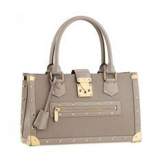 Louis Vuitton M91814 L'Ingeneux Pm Louis Vuitton Damen Taschen