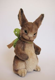 Wonderful bunny...Paisley by Zhanna Rassi