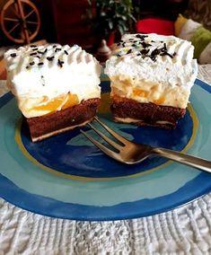 Winter Food, Cakes And More, Tiramisu, Food And Drink, Pudding, Pie, Ethnic Recipes, Kuchen, Torte