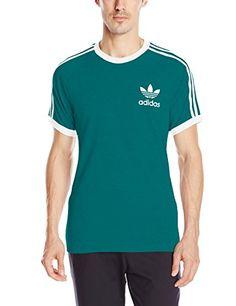 b8bd03105 ADIDAS ORIGINALS Adidas Originals Men S California Tee.  adidasoriginals   cloth   Adidas Originals Mens
