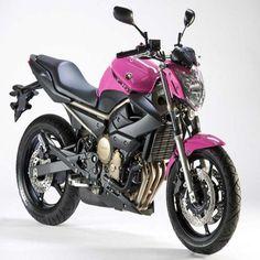 2011 Yamaha XJ 6