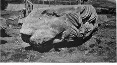 Δημιουργία - Επικοινωνία: Όταν βρήκαν τα κομμάτια του Λέοντα της Αμφίπολης (...
