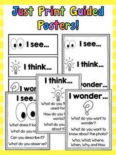 see wonder think - Google Search