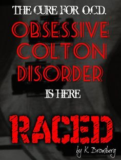 Obsesive Colton Disorder <3