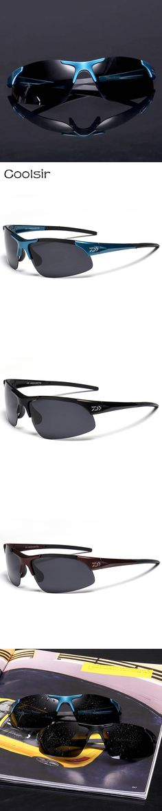 2017 hot sale Brand Design Vintage Polarized Goggles Sunglasses Men Driving Travel Sports Fashion Eyewear Lentes De Sol Hombre