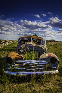 Growing old in the great outdoors by Alan Shapiro on 500px