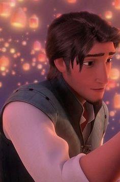 Flynn Rider/Eugene Flitzherbert. Disney Rapunzel, Princess Rapunzel, Disney Art, Disney Movies, Flynn Rider, Disney Couples, Cute Couples, Disney Pictures, Couple Pictures