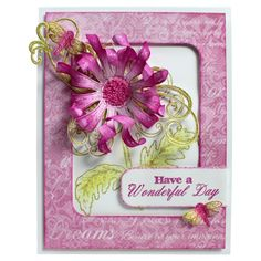 Heartfelt Creations Enchanted Mum - Yahoo Image Search Results