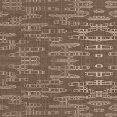 Reflecting Pools - warm taupe & light beige - materialsgirl - Spoonflower