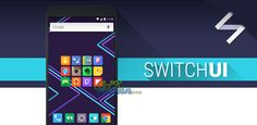 nice Switch UI - Icon Pack v2.7 APK Updated Download NOW