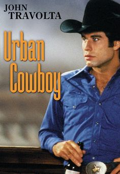 urban cowboy - Love it!