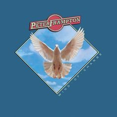 "PETER FRAMPTON - ""Wind Of Change"""