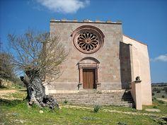 Sorgono Nuoro Santuario campestre di San Mauro  #TuscanyAgriturismoGiratola