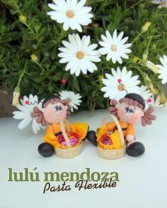Pasta Flexible Lulu Mendoza