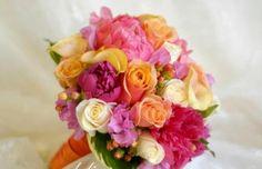Flores y Cia - Casamenteras