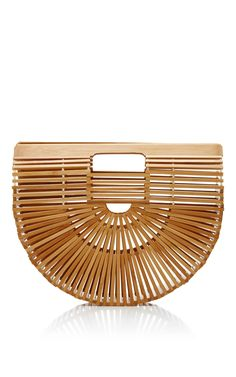 Large Bamboo Ark Bag by CULT GAIA Now Available on Moda Operandi