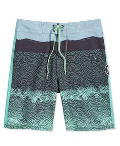 Hurley Men s Phantom Tigris Boardshorts Hurley Boardshorts 570bad56335
