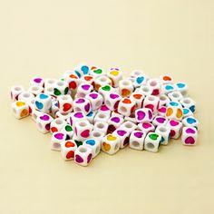 Lucite Leaf Beads 18 x 36 mm mixte en vrac 3 packs x 20 pcs Art Hobby À faire soi-même Bijoux
