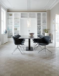 Adelaide - designer dining chairs Sydney