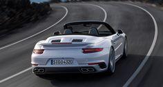 Der neue Porsche 911 Turbo bleibt seinen Werten treu   Classic Driver Magazine