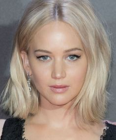 Jennifer Lawrence Interview Vogue December 2015 | Jennifer Lawrence Talks Puppies, Politics, & Private Jets in a new interview. #refinery29 http://www.refinery29.com/2015/11/97494/jennifer-lawrence-vogue-december-2015