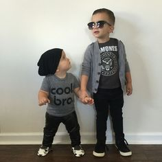 Toddler boy fashion via /sarahknuth/ on Instagram.