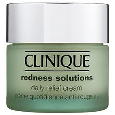 Redness Solutions Daily Relief Cream - CLINIQUE | Sephora